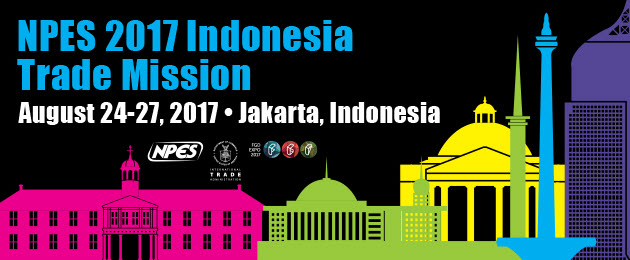 2017 Indonesia Trade Mission