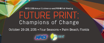 NPES PRIMIR Annual Meeting 2015