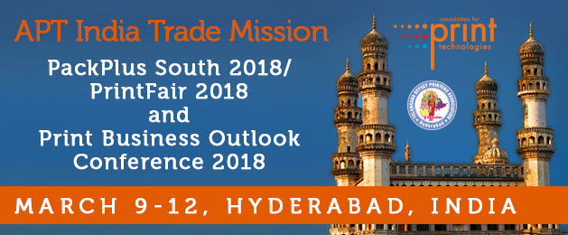 India 2018 Trade Mission