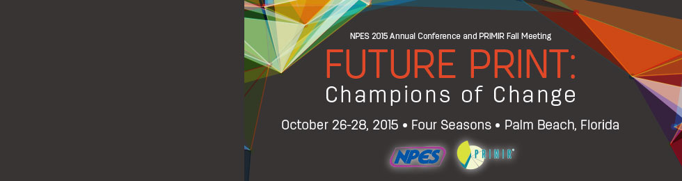 NPES 2015 AC and PRIMIR Fall