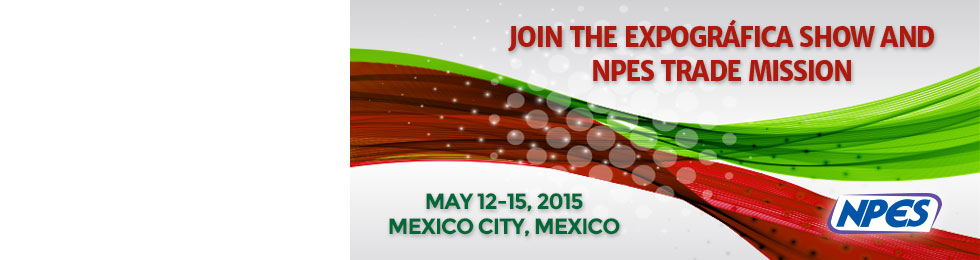 Expografica 2015 and NPES Trade Mission