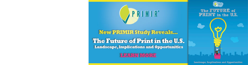 The Future of Print
