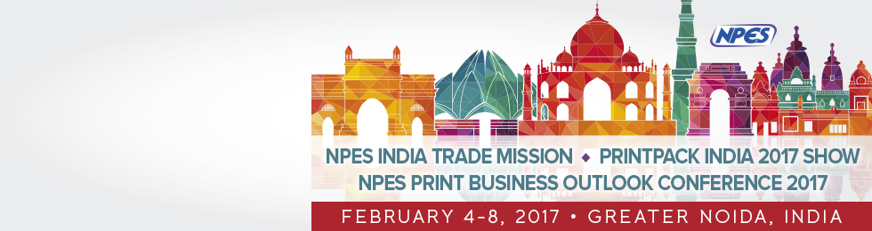 2017 India Trade Mission