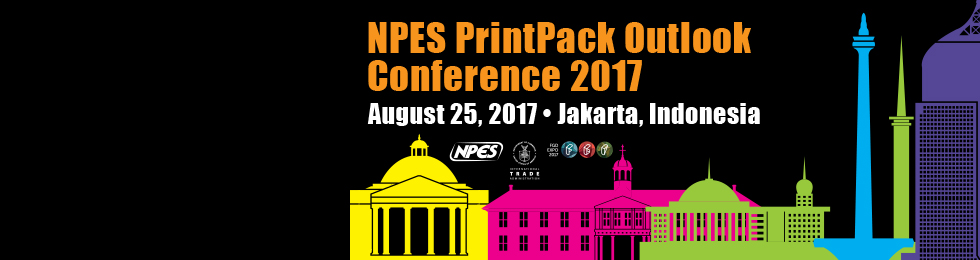 Indonesia PrintPack Conference Banner
