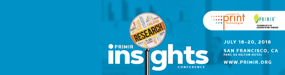 2018 PRIMIR Insights Conference